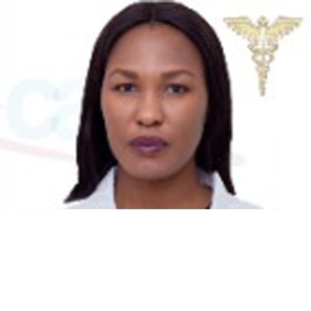 Dr. Perpetua Mbanefo