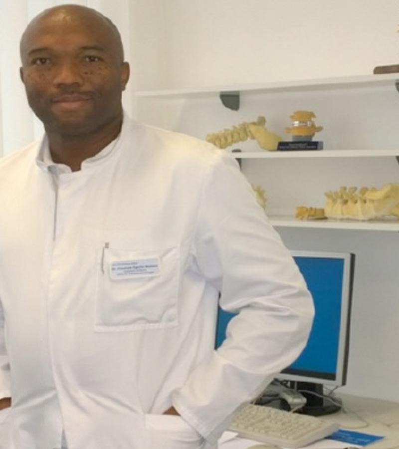 Dr. Edozie Mbalewe, M.D.