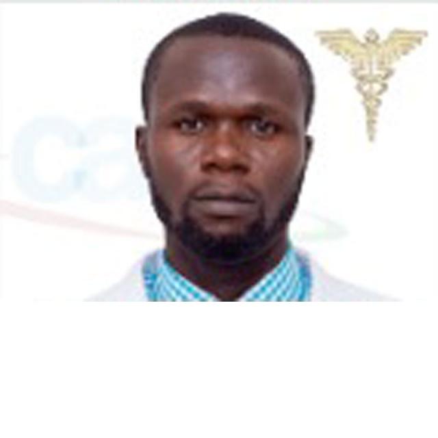 Kayode Ogunmokun